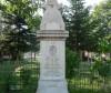 Бюст-паметник на дядо Пуне
