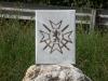 Паметна плоча в село Бърложница